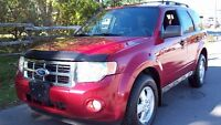 2010 Ford Escape XLT SUV 4CYL,AWD,CERT. $8975FINANCING AVAILABLE