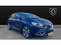 2017 Renault Scenic 1.5 dCi Dynamique Nav 5dr Auto Diesel Estate Estate Diesel A