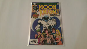 Moon Knight issue #1