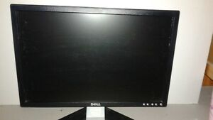20 Inch  Flat Screen Monitor