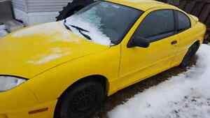 Sunfire for parts or repair