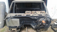 body parts for a 1980-96 ford pickup & bronco