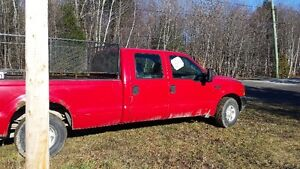 2001 Ford F-350 XL Camionnette