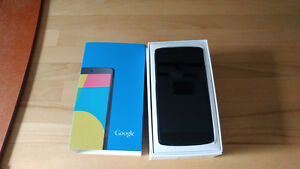 Nexus 5 16GB - excellent condition!