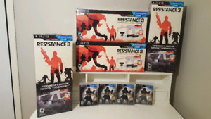 Brand New PlayStation 3 PS3 Move Bundle