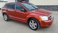 2008 Dodge Caliber RT package SUV, Crossover