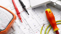 309A Electrician or min. 3rd Year  Apprentice