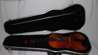 Suzuki manufactured Violin/Fiddle, from the early 70's Model!!