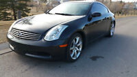 2006 Infiniti G35 coupe 3.5L V6 for sale!