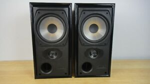 Mission 732 100W 2 way Speaker
