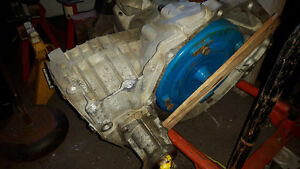 dodge/Plymouth A604 4 speed auto Rebuilt