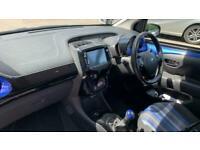 2018 Peugeot 108 1.0 Collection 5dr Hatchback Petrol Manual