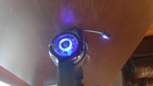 Headset after glow pour ps3 etc.