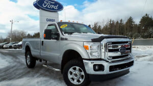 2016 Ford F-250 XLT-Plow Package, No Accidents