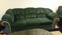 MOVING SALE 3 piece living room set Only $250!!