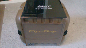 Fallout 4 Collector's Edition. Unopened, PC version