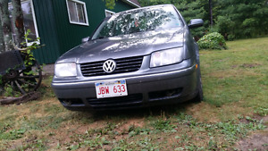 2007 Jetta City daily for daily?