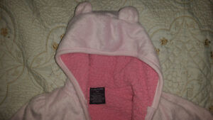 Selling jacket for baby/toddler girls - 12m+