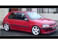 17 avez alloy wheels 4x108 306 xsara 405 d turbo 406