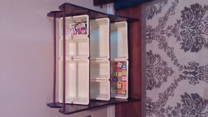 toy organizer-great condition