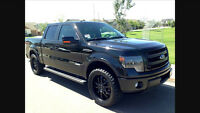 2013 Ford F-150 ***PARTING OUT***