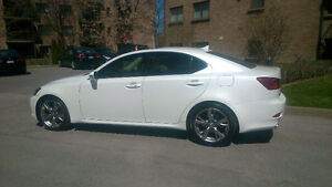 2009 Lexus IS 250 RWD SPORT Sedan
