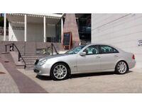 Mercedes E320 cdi Avantgarde