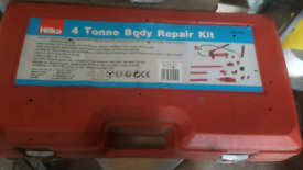 4TON PORTO POWER BODY REPAIR KIT
