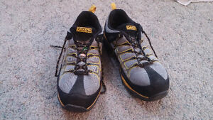 Safety shoes - Dakota Quad Lite