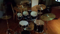 Ludwig Element Drum Set 950$ or Best Offer!!!