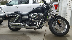 2009 Harley Davidson Dyna- Payments with Bad Credit