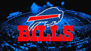 BUFFALO BILLS vs BROWNS and DOLPHINS