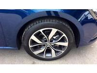 2017 Renault Megane 1.5 dCi Dynamique S Nav 5dr 17 Manual Diesel Hatchback
