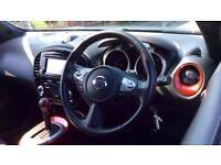 2015 Nissan Juke 1.6 Acenta Premium Xtronic Automatic Petrol Hatchback