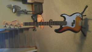 Selling Archer SB10SB P-Style Electric Bass Kitchener / Waterloo Kitchener Area image 2