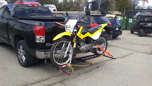 Motorcycle Carrier for Sale