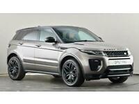 2018 Land Rover Range Rover Evoque 2.0 TD4 HSE Dynamic 5dr Auto FourByFour diese