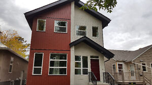 10940-80 Ave University Half Duplex for Rent