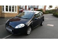 Fiat Grande Punto 09 - 2 Owners - 1.4