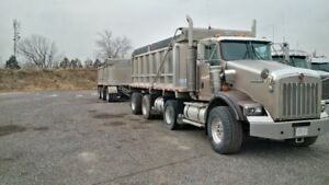 LOOKING FOR HARD WORKING, WELL MAINTAINED TRUCKS?!