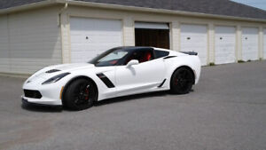corvette zo6 2016 automatique 2ltz