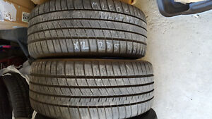 235/45ZR17 Michelin Pilot Sport A/S 3 and MORE read ad