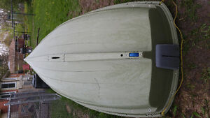 Walker Bay WB10 with Performance Sailing rig