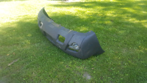 Front bumper to fit 2002 to 2005 Avalanche