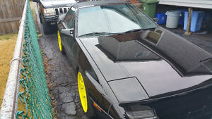 1988 Mazda RX-7 Convertible - Price Drop - Need gone!