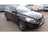 2012 Volvo XC60 2.4 D3 SE Lux Geartronic AWD 5dr (start/stop)