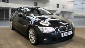 image for 2010 BMW 3 Series 325i M Sport 2dr Step Auto COUPE Petrol Automatic