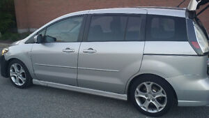 2008 Mazda5 GT - Fully Loaded and well maintained