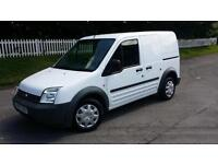 Ford Transit Connect 1.8TDCi Euro IV T200 SWB L - New Clutch - 12 Months MOT