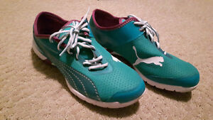 Puma Sneakers Size 9